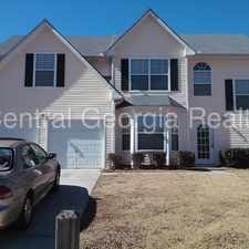 Rental info for 4BR/2.5BA home recently renovated