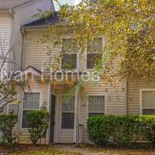Rental info for Newly Renovated Townhome! in the Redan area