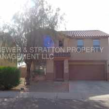 Rental info for 9719 W. Kingman St. - Charming Move In Ready 4 Bed + Loft, 2.5 Bath In Tolleson! - 99th. Ave. & Lower Buckeye - CALL TODAY! in the Phoenix area