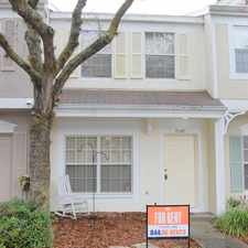 Rental info for 8546 Hunters Key Cir in the Tampa area
