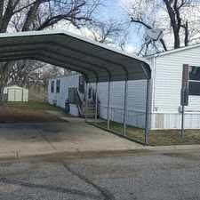Rental info for 4480 South Meridian Avenue in the Wichita area