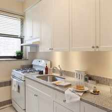 Rental info for Kings & Queens Apartments - 163 Washington