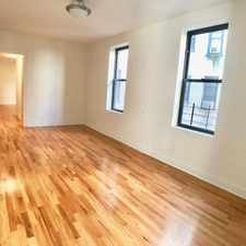 Rental info for W 187th St in the New York area