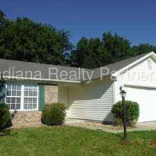 Rental info for AVAILABLE MID APRIL! 3 Bdrm/ 2 Bath in Decatur Township! in the Indianapolis area