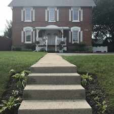 Rental info for 356 Ritson Road South