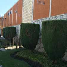 Rental info for 1010-1020-1028 Orange Ave. in the Long Beach area