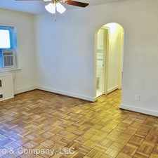 Rental info for 2323 40th Place, NW in the Washington D.C. area