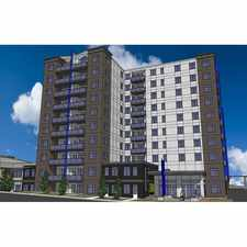 Rental info for Rivers Edge at Manchester