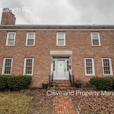 Rental info for 559 Wadsworth Rd in the Medina area