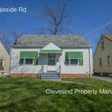 Rental info for 4377 Ingleside Rd in the Cleveland area