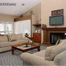 Rental info for Two Bedroom In Eastern San Diego in the 91942 area