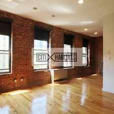 Rental info for E 102nd St & Park Ave in the New York area
