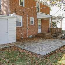 Rental info for Updated Lyndhurst Colonial. in the Mayfield Heights area