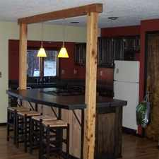 Rental info for Darling Single Level SW Bend Home in the Bend area