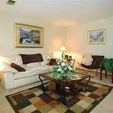Rental info for Bright Stow, 2 Bedroom, 1 Bath For Rent. $785/mo