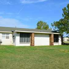 Rental info for Oklahoma City - 5bd/2bth 2,929sqft House For Re... in the Oklahoma City area