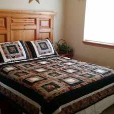 Rental info for Beautiful Fully Furnished Town Home in the Klamath Falls area