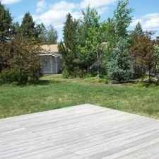 Rental info for Single Level Home Close To Old Mill in the Bend area