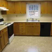 Rental info for East Medford Home With Property