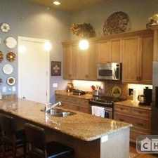 Rental info for $3495 2 bedroom Townhouse in Central Business District in the New Orleans area