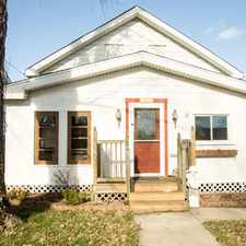 Rental info for Save Money With Your New Home - Cleveland. Park...