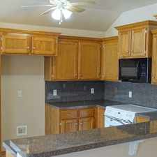 Rental info for Charming Home In Mustang Neighborhood. in the Oklahoma City area