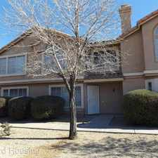 Rental info for 2875 W Highland St #1106 in the Tempe area
