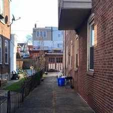 Rental info for Welcome To This Huge Two Bedroom 2nd Floor Dupl... in the Philadelphia area
