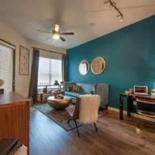 Rental info for 7600 Kirby in the Kashmere Gardens area