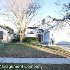Rental info for 3541 Moss Pointe Place