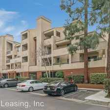 Rental info for 5530 Owensmouth Ave #224 in the Los Angeles area