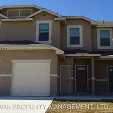 Rental info for 6007 KARLY WAY #103 in the San Antonio area