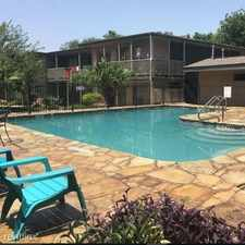 Rental info for Wehner Multi Family in the San Antonio area