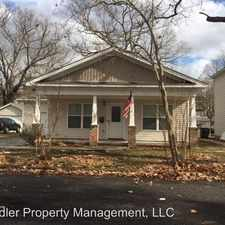 Rental info for 3114 Oklahoma Ave in the Estabrook area