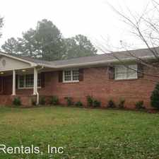 Rental info for 458 Woods Road in the Rome area