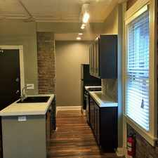 Rental info for 4741 Butler St - Apt. 3 in the Pittsburgh area