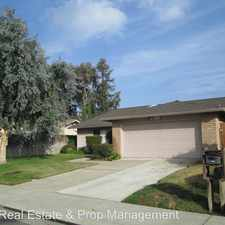 Rental info for 4040 FIVE MILE DRIVE in the Stockton area