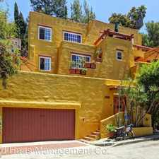 Rental info for 2026 1/2 Las Palmas in the Los Angeles area