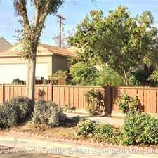 Rental info for 3613 Centralia St. in the Long Beach area