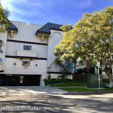 Rental info for 3132 3rd Ave. #208 in the San Diego area