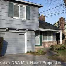 Rental info for 2543 Cumberland Rd