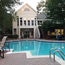 Rental info for 521 N GRAHAM ST UNIT 3A in the Charlotte area