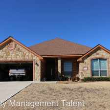 Rental info for 1207 Springforest Circle