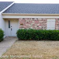 Rental info for 3206 Creekwood Circle