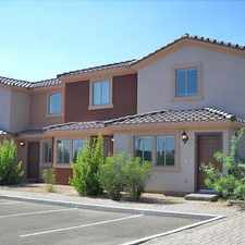 Rental info for 17402 N 19th Avenue in the Phoenix area