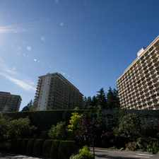 Rental info for 935 Marine Drive in the West Vancouver area