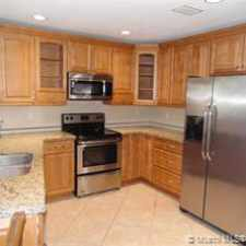 Rental info for 7216 Southwest 44th Court #/ in the Hollywood area