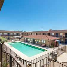 Rental info for 18202 North Cave Creek Road #204 in the Phoenix area