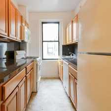 Rental info for 1723 Beverley Road in the New York area