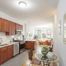 Rental info for 367 East 22nd Street